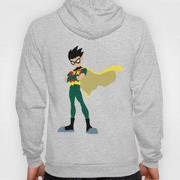 Robin Hoody