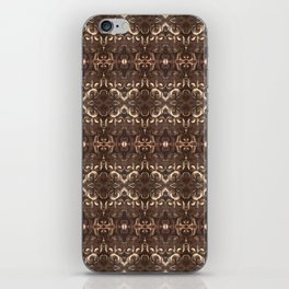 Bali Bricks iPhone Skin