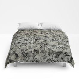 Dead Nature Comforters