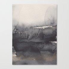 November morning 1 Canvas Print