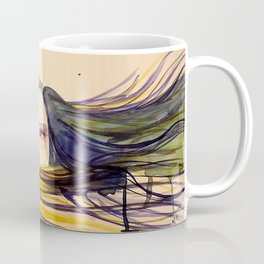 Dream Goddess Coffee Mug