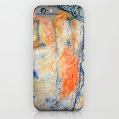 Colored Man Slim Case iPhone 6s