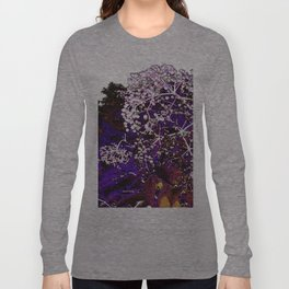Berry Network Long Sleeve T-shirt