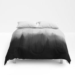 Fog Dream Comforters