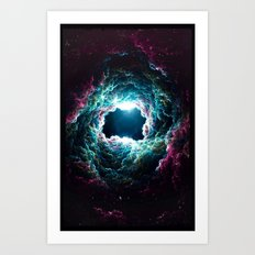 See the Light - for iphone Art Print