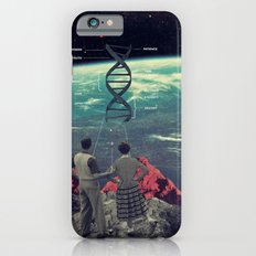 Distance And Eternity Slim Case iPhone 6