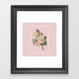 ILIWYS No. 1 Framed Art Print