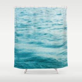 into eden Shower Curtain