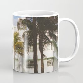 The Carlyle Coffee Mug