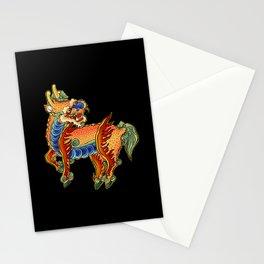 Minhwa: Kirin E Type Stationery Cards