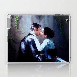 Love never dies Laptop & iPad Skin