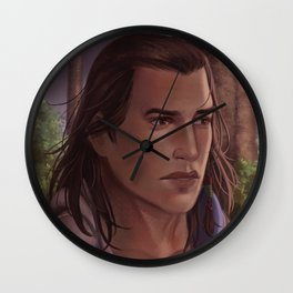 Connor Kenway Wall Clock