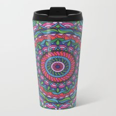 Lovely Metal Travel Mug