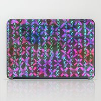 amelie iPad Cases featuring Amelie #3b by Schatzi Brown