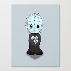 Pinhead Moments Canvas Print