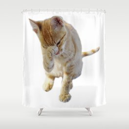 Body care Shower Curtain