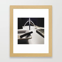 Antico Toscano Framed Art Print