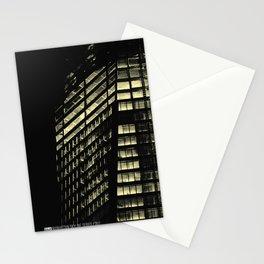 Manhattan Skyline Series 007 Stationery Cards