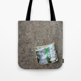 It's a Wonderful Life, 2015 Tote Bag