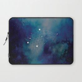 The Winter Wolf Laptop Sleeve