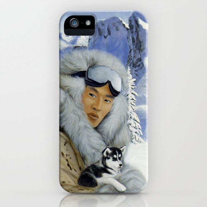 Wrangler iPhone Case