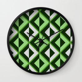 Øydis Wall Clock