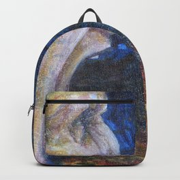 Anger's Issue Backpack