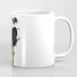 InkyBugs Coffee Mug