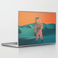 houston Laptop & iPad Skins featuring Houston Whats Your Problem? by @slimesunday