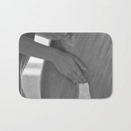 A Helping Hand Bath Mat