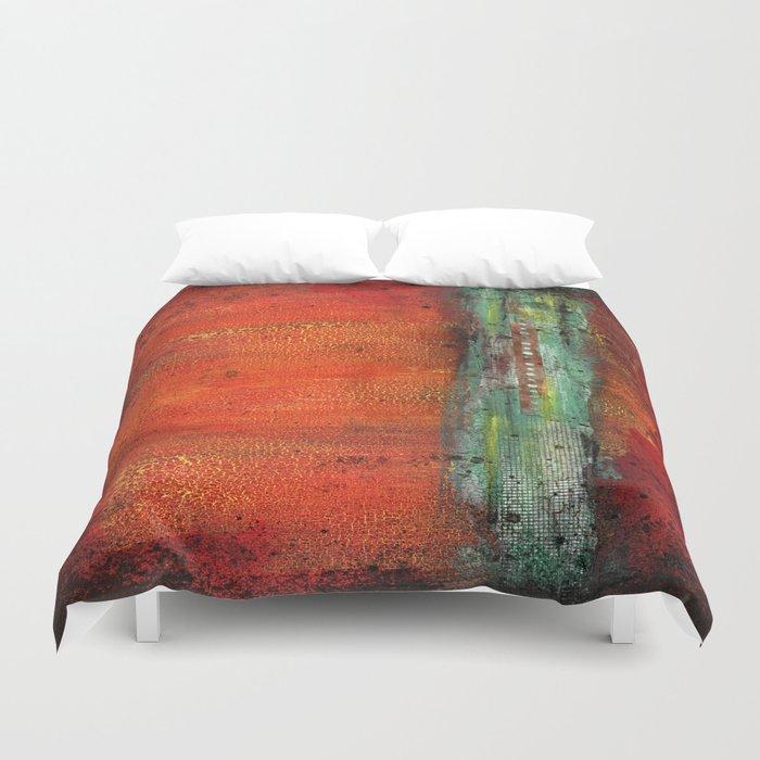 Copper Bettbezug