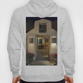 Enchanted Evening in New Mexico Hoody
