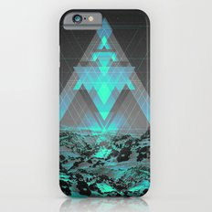Neither Real Nor Imaginary II Slim Case iPhone 6