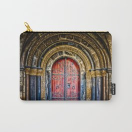 The Portal to the Unknown Carry-All Pouch