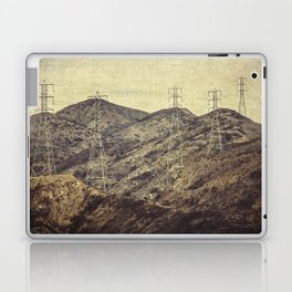Electric and Company Laptop & iPad Skin