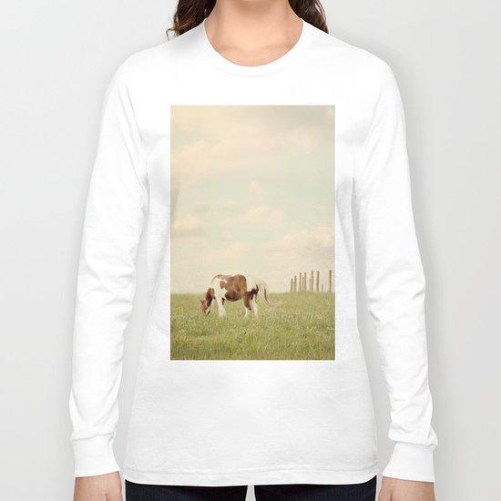 Idyllic  Long Sleeve T-shirt