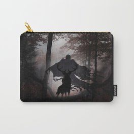 expecto patronum harrypotter Carry-All Pouch