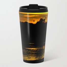 SUNSET LIFE Travel Mug