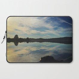 Highway mirror Laptop Sleeve