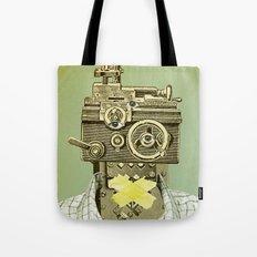 Machine Head R1 Tote Bag