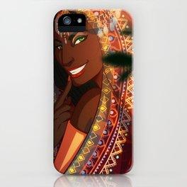 Liloe Smile iPhone Case