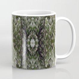 SnowFlowers Coffee Mug