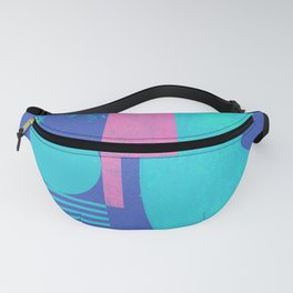 vase and sphere - A Fanny Pack