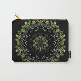 Neon Tree Mandala 2 Carry-All Pouch