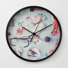 Memories. Wall Clock