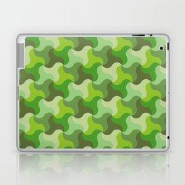 All-Green Alhambra Laptop & iPad Skin