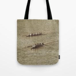 Do not row gentle Tote Bag