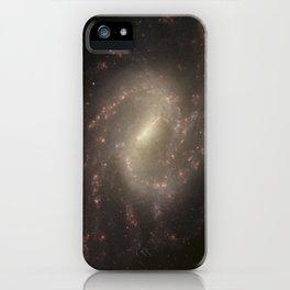1919. NGC 3359 – Meet Me at the Bar iPhone Case