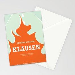 Klausen Stationery Cards