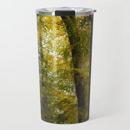Autumn Light Travel Mug